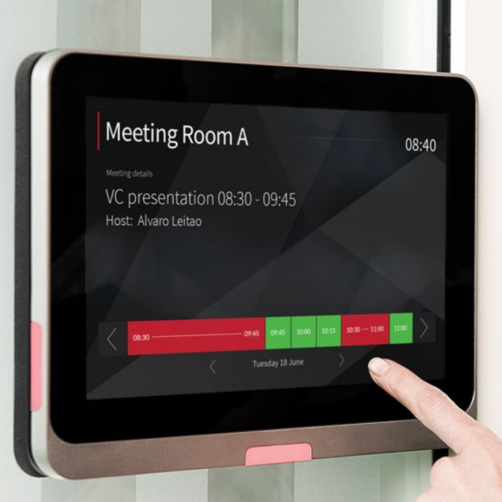 Meeting Room Booking System_